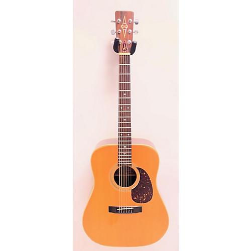 Alvarez 1980s 5059 Acoustic Guitar