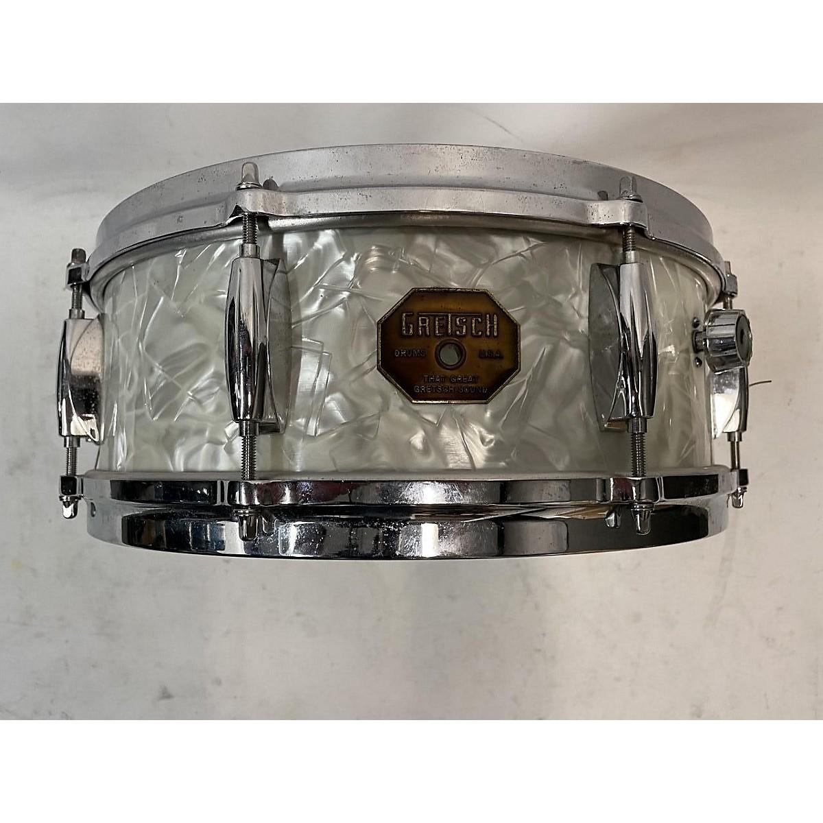Gretsch Drums 1980s 5X14 4103 SNARE DRUM Drum