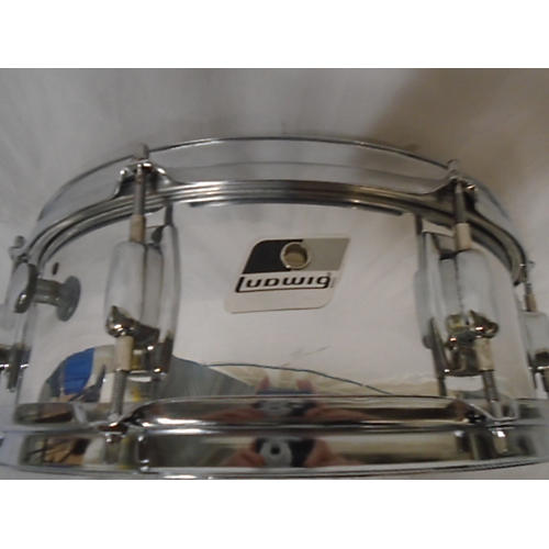Ludwig 1980s 5X14 Snare Drum