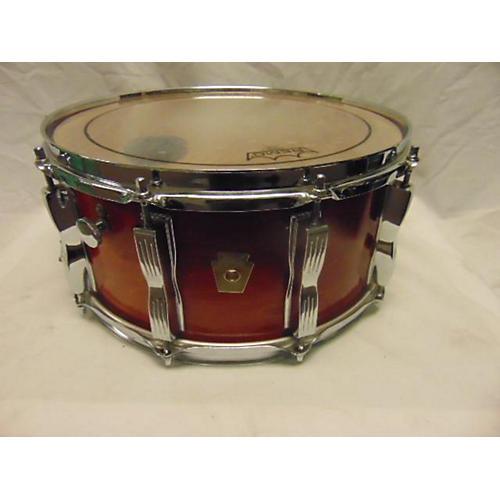 Ludwig 1980s 6.5X14 Classic Maple Snare Drum Drum