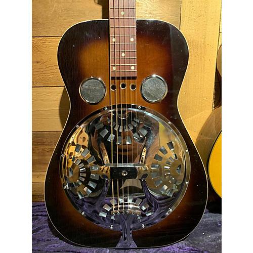 Dobro 1980s 60s Resonator Guitar