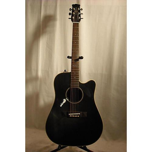 Alvarez 1980s 60th Anaversary 5076 Acoustic Guitar