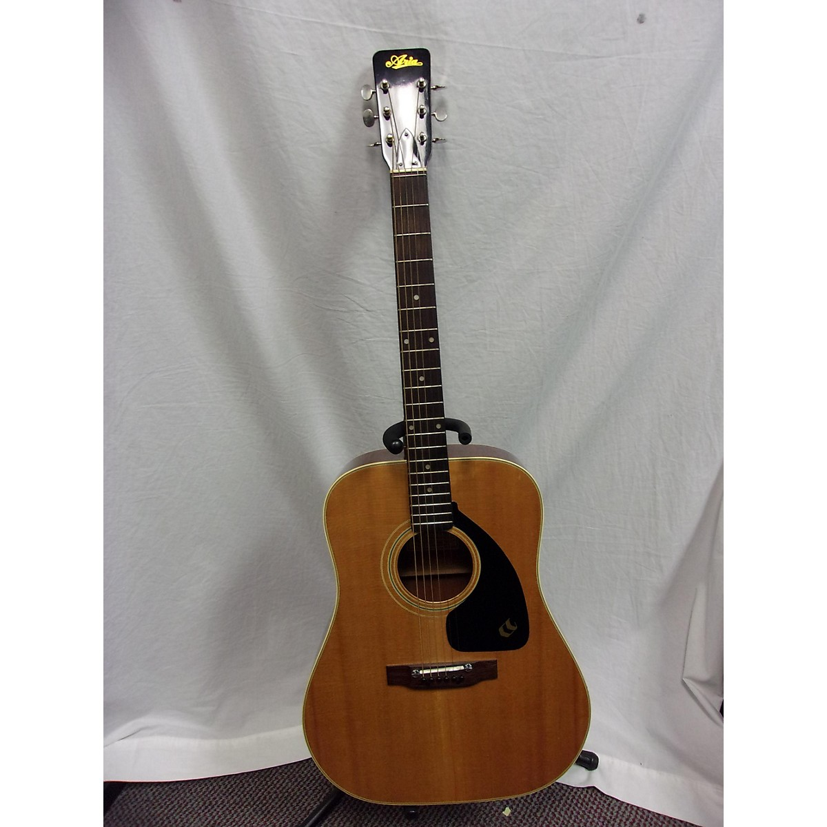Aria 1980s 6710 Acoustic Guitar