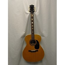 Epiphone 1980s 6832E Acoustic Guitar