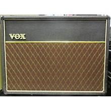 Vox 1980s AC30 Tube Guitar Combo Amp