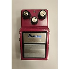 Ibanez 1980s AD9 Analog Delay Effect Pedal