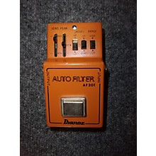 Ibanez 1980s AF201 Auto Filter Effect Pedal