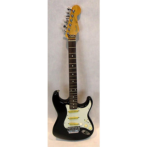 Squier 1980s Affinity Stratocaster Solid Body Electric Guitar