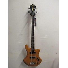 Guild 1980s B402A Electric Bass Guitar