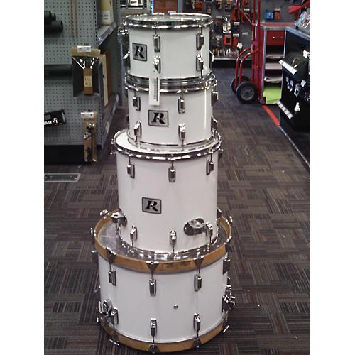 Rogers 1980s BIG R Drum Kit