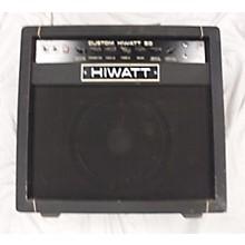 Hiwatt 1980s BULLDOG SA112 Tube Guitar Combo Amp