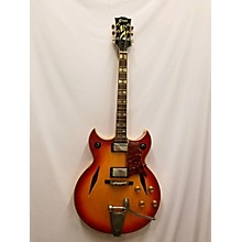 Greco 1980s Barney Kessel Solid Body Electric Guitar