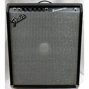 used fender 1980s bassman 60 bass combo amp guitar center. Black Bedroom Furniture Sets. Home Design Ideas