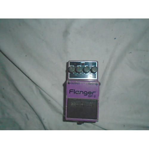 Boss 1980s Bf-2 Effect Pedal
