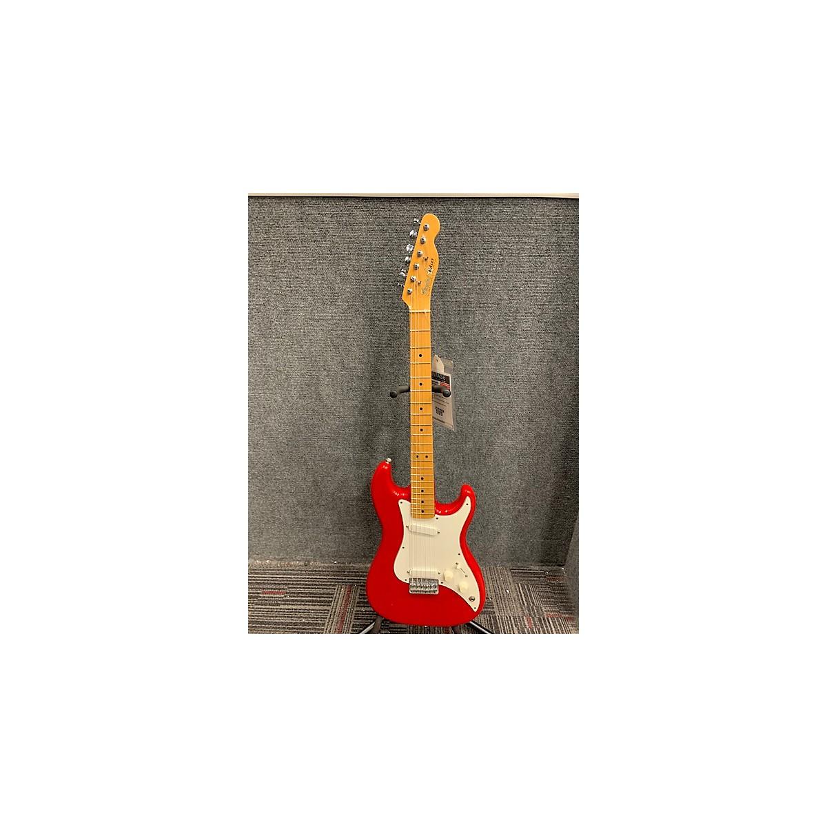 Fender 1980s Bullet Solid Body Electric Guitar