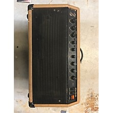 Dean Markley 1980s CD60 60 Watt Tube Amp Head Tube Guitar Amp Head