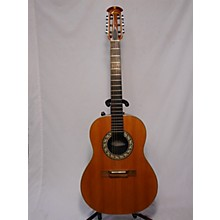 Ovation 1980s COUNTRY ARTIST 1624 Acoustic Electric Guitar