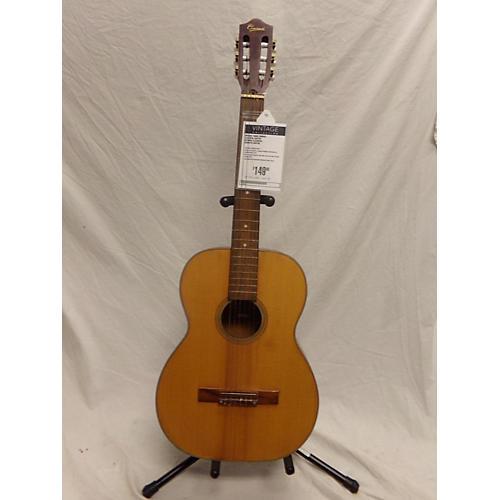 Conrad 1980s Classical Guitar Classical Acoustic Guitar