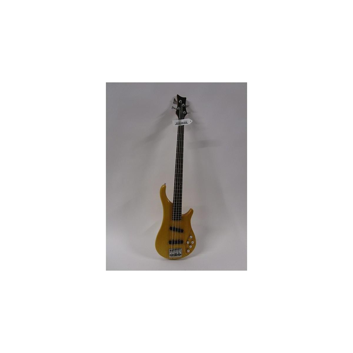 Sunn 1980s Concert Bass Bass Amp Head