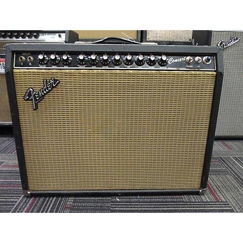 Fender 1980s Concert Guitar Power Amp