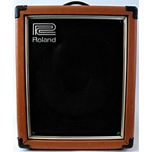 Roland 1980's Cube 60 Bass Bass Combo Amp