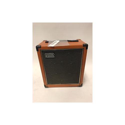 Roland 1980s Cube 60 Guitar Combo Amp