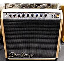 Dean Markley 1980s DC60 Tube Guitar Combo Amp