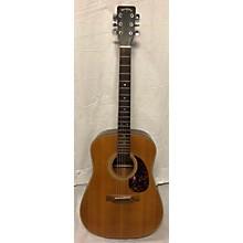 SIGMA 1980s DM 2 Acoustic Guitar