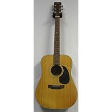 SIGMA 1980s DM-S Acoustic Guitar