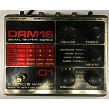 Electro-Harmonix 1980s DRM16 Drum Machine