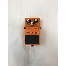 Boss 1980s DS1 Distortion Effect Pedal