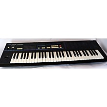Korg 1980s DW6000 Synthesizer