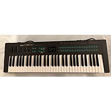 Yamaha 1980s DX21 Synthesizer