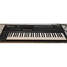 Yamaha 1980's DX7IID Synthesizer