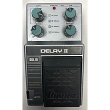 Ibanez 1980s Ddl10 Effect Pedal
