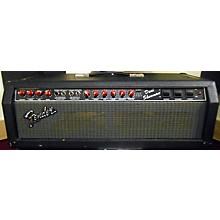 Fender 1980s Dual Showman Tube Guitar Amp Head
