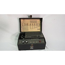 Maestro 1980s ECHOPLEX Effect Pedal