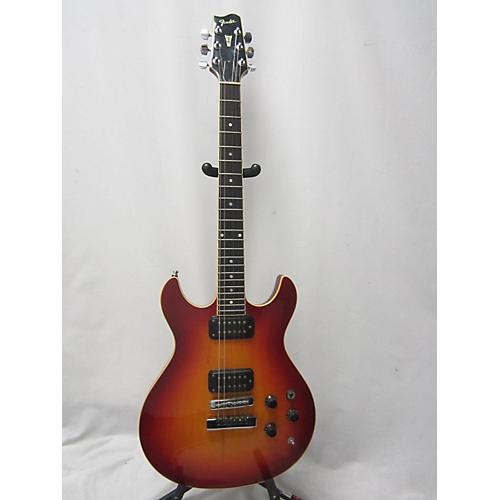 Fender 1980s Esprit Solid Body Electric Guitar