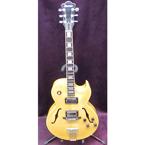 Ibanez 1980s FA100 Hollowbody (175 Style) Hollow Body Electric Guitar