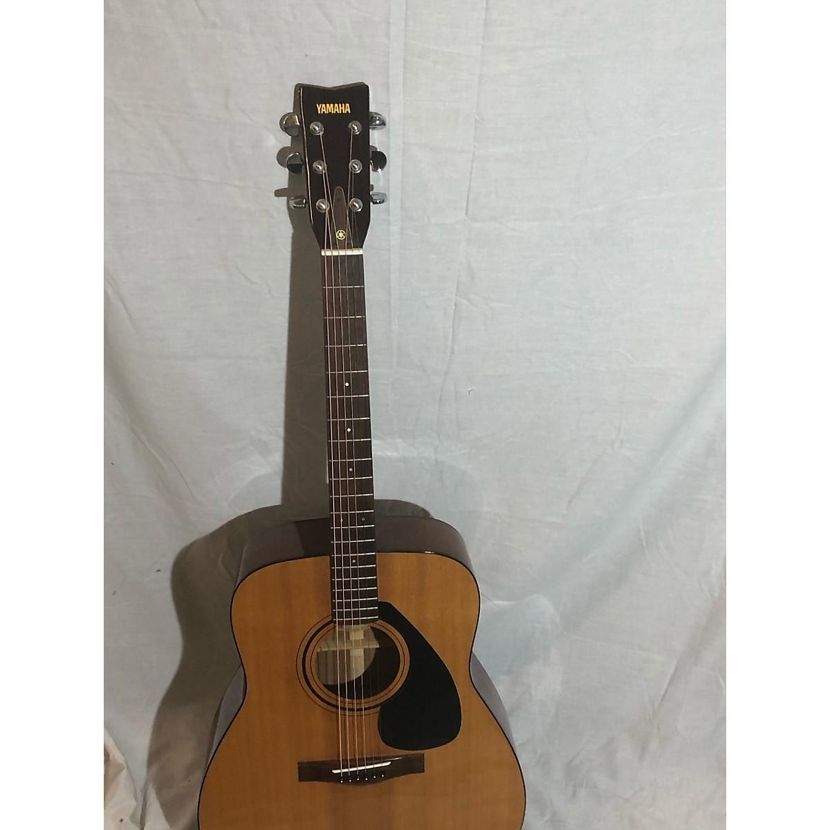 Yamaha 1980s FG-750s Acoustic Guitar