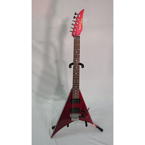 Kramer 1980s Focus 4000 Solid Body Electric Guitar