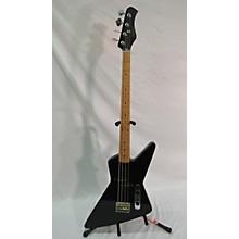 Hondo 1980s Formula 1 X Style Electric Bass Guitar