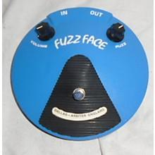 Dallas Arbiter 1980s Fuzz Face Effect Pedal