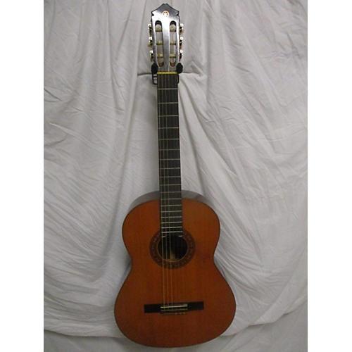 Yamaha 1980s G-130A Classical Acoustic Guitar