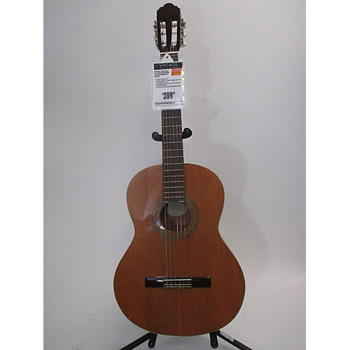 Guild 1980s G-3C Classical Acoustic Guitar