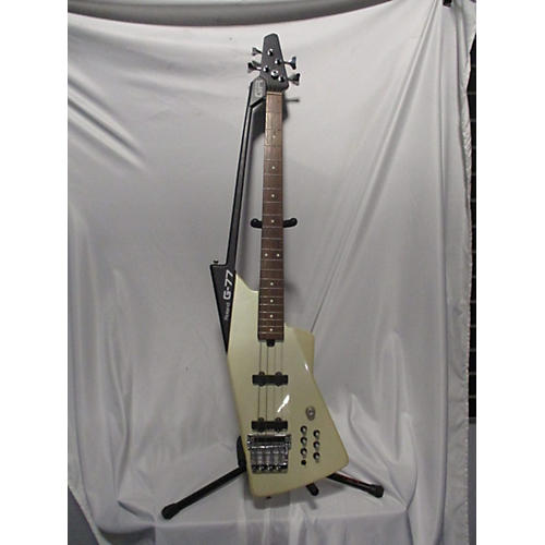 Roland 1980s G-77 Synthesizer Electric Bass Guitar