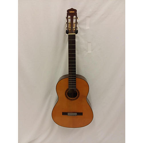Yamaha 1980s G160 Classical Acoustic Guitar