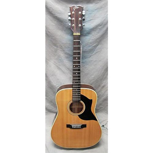 Goya 1980s G330 Acoustic Guitar