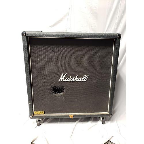Marshall 1980s JCM800 1960B Guitar Cabinet