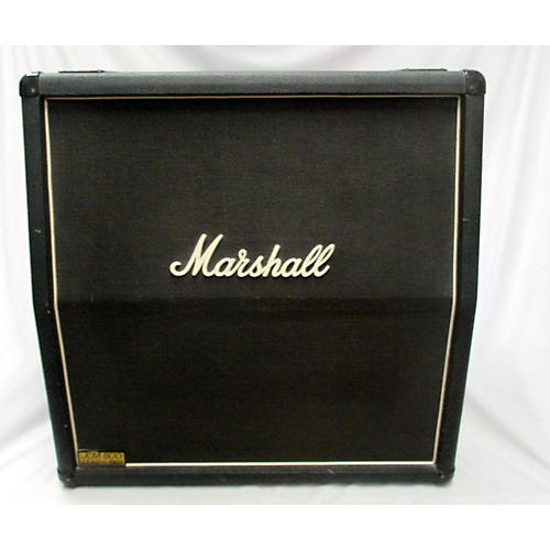 Marshall 1980s JCM800 4X12 Cab Guitar Cabinet